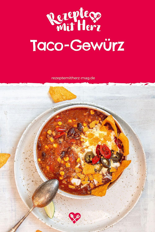 Taco-Gewürz