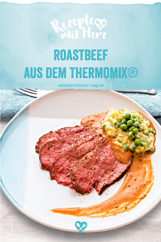 Roastbeef aus dem Thermomix®
